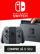 É hora de comprar o seu Nintendo Switch