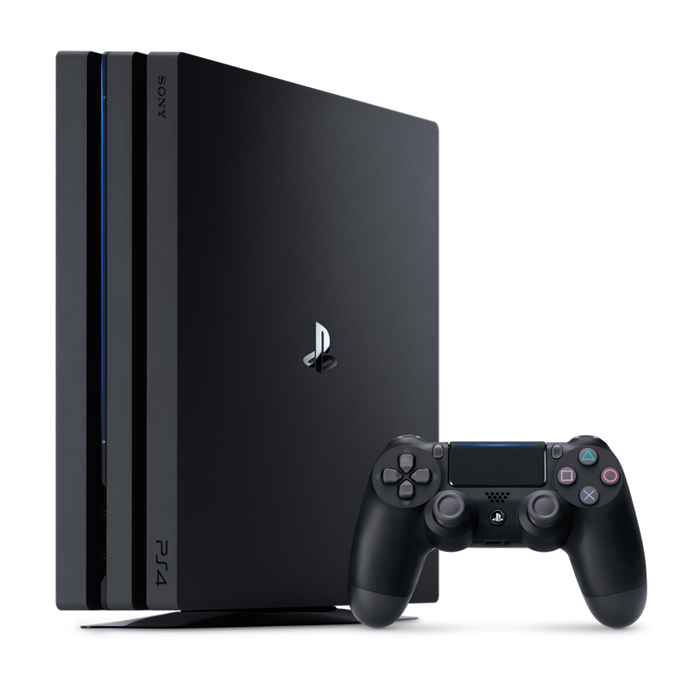Console Playstation 4 PS4 PRO 1TB - Sony