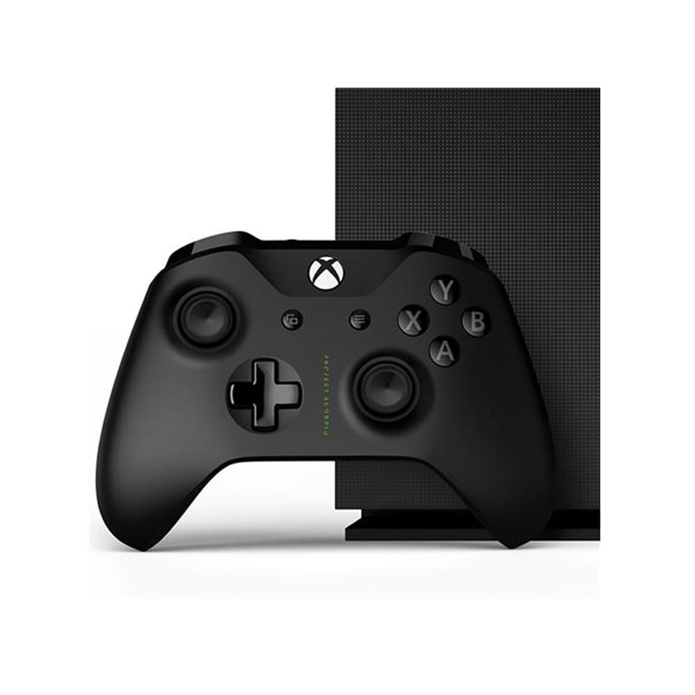 Console Xbox One X 1TB - Project Scorpio Edition + Controle sem Fio