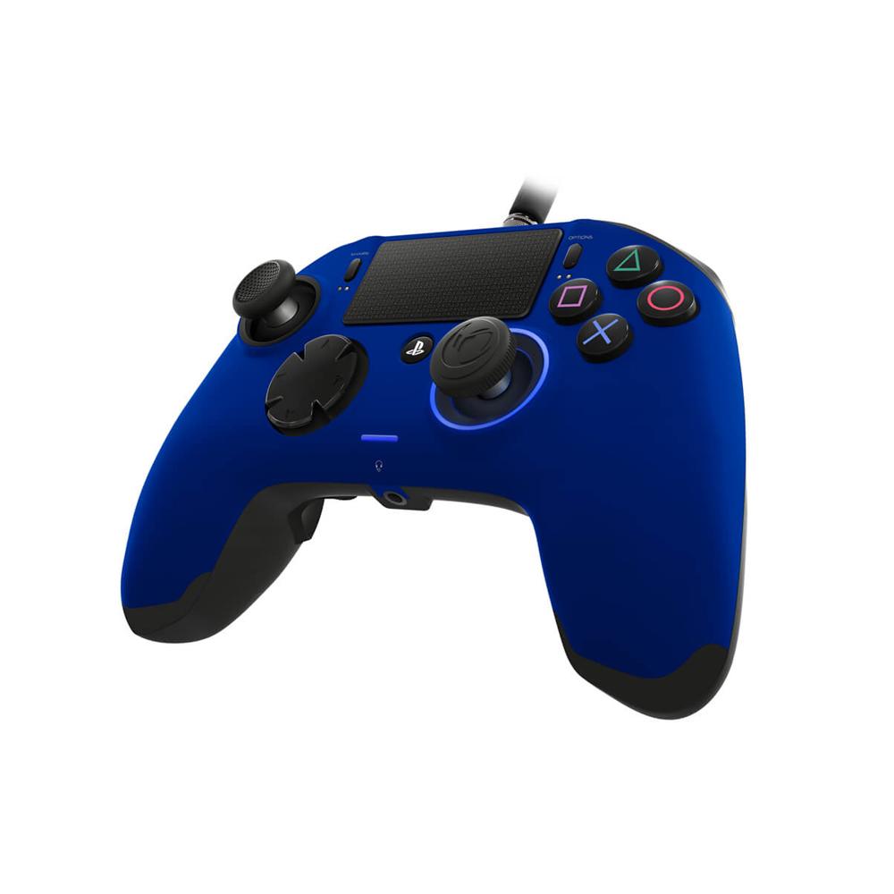 Controle Revolution Pro Nacon - Azul