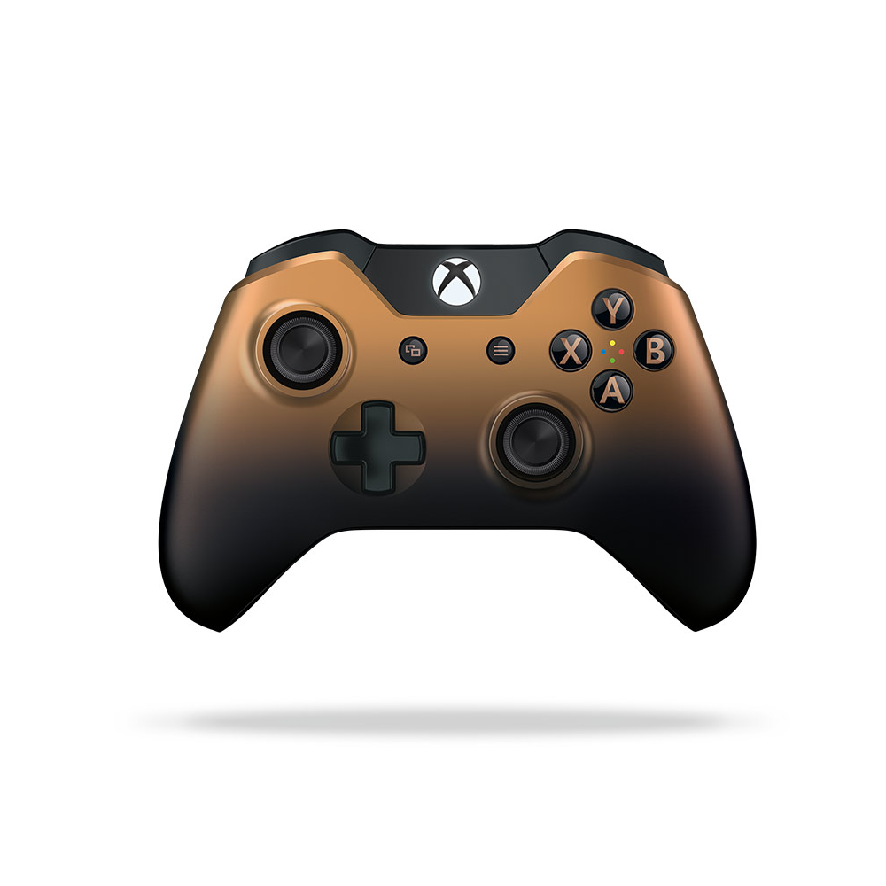 Controle Xbox One Copper Shadow