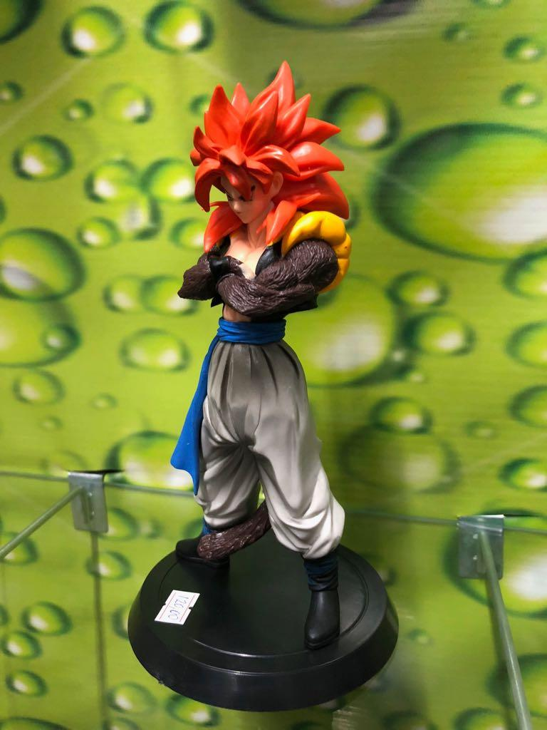 Dragon Ball - Boneco de plástico