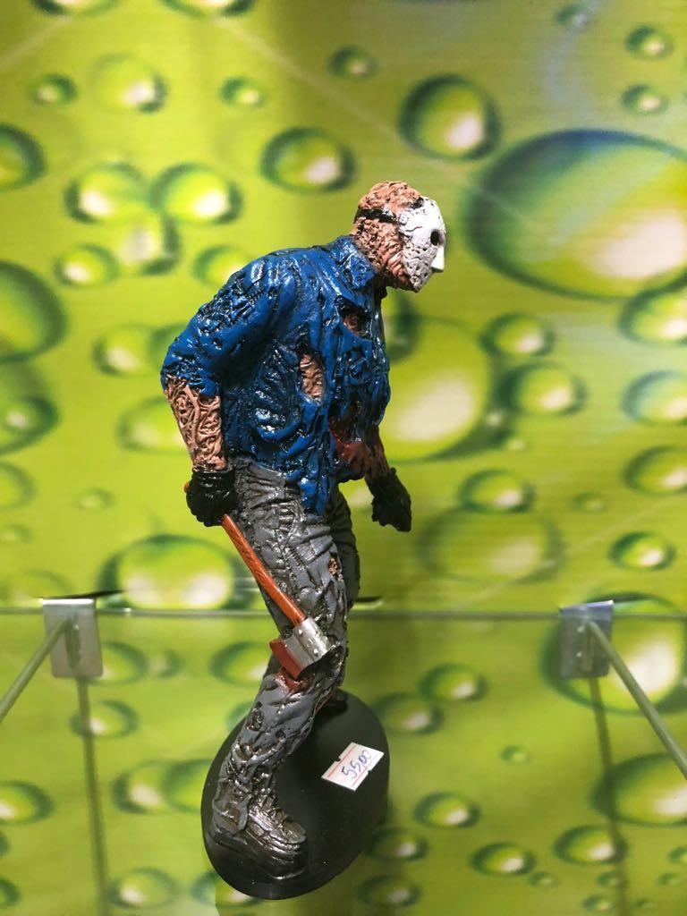 Jason - Boneco de resina