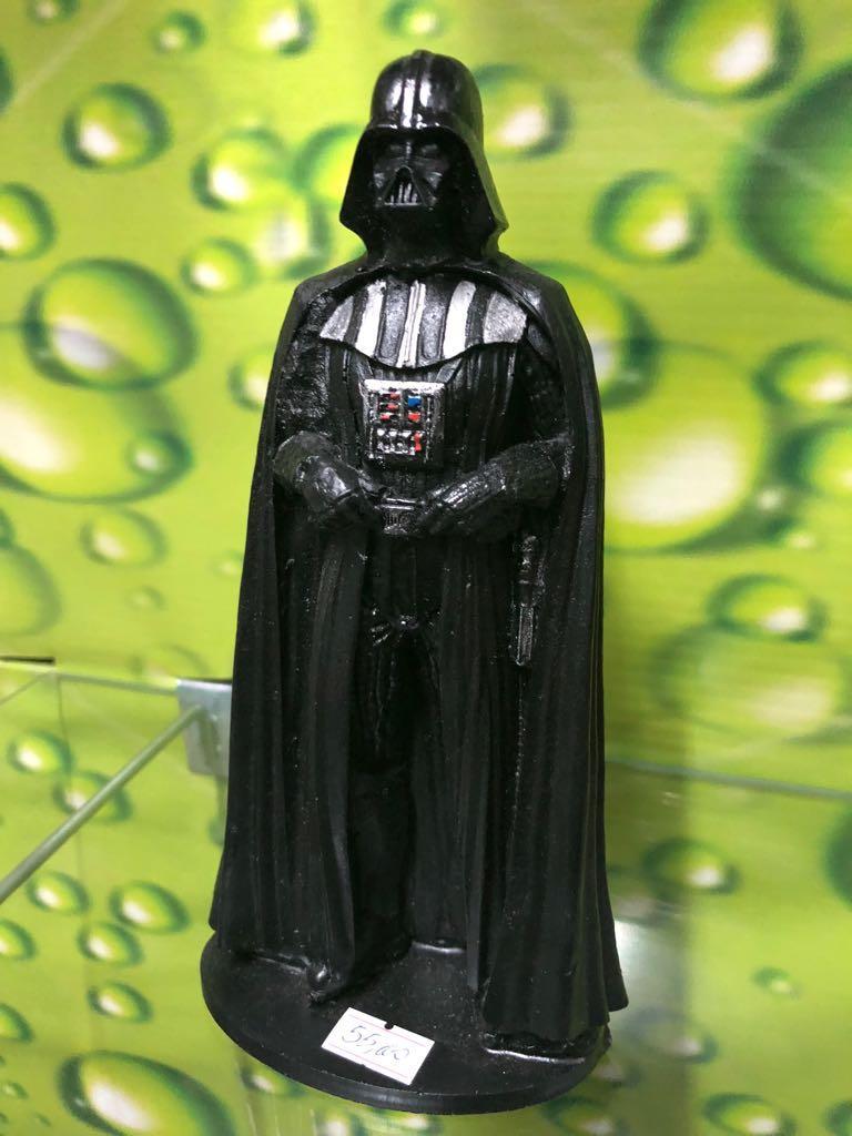 Star Wars - Boneco de resina