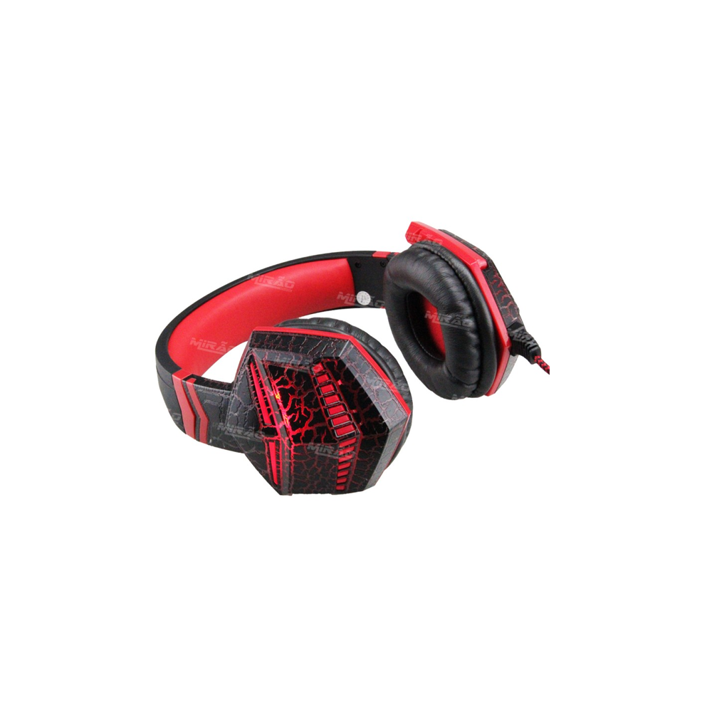 Headphone Gaming 3 em 1 para ps3/ps4/pc - FR-511